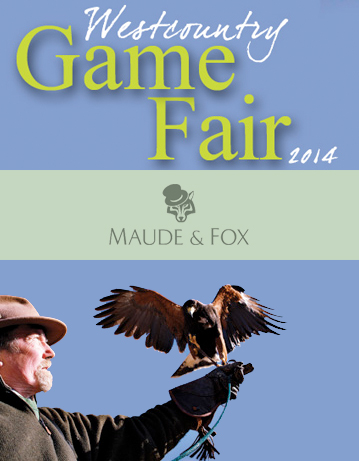 2014's first major game fair