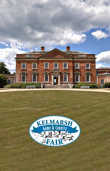 The Kelmarsh Game and Country Fair