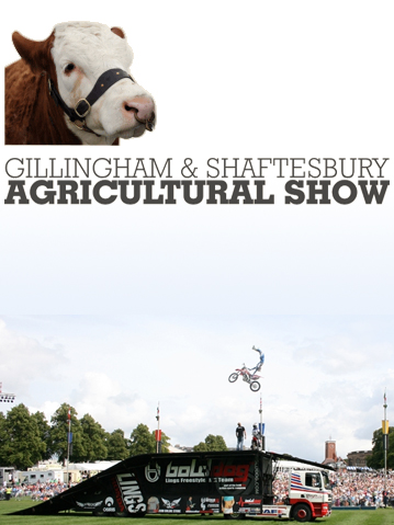 The Gillingham & Shaftesbury Agricultural Show