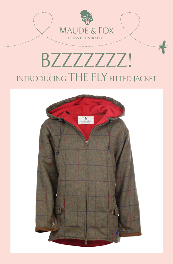 The Fly Jacket