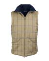 The Gentleman's Tweed Gilet - Pimperne