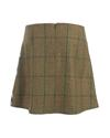 The Union Tweed Skirt