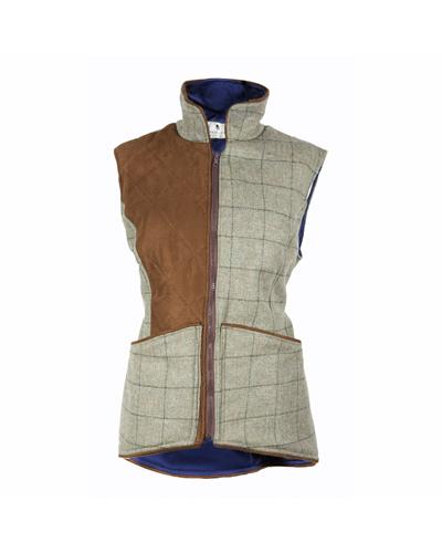 TopGun Ladies fitted Shooting Gilet